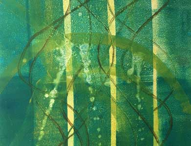 Chrissie Dell Printmaker Gallery